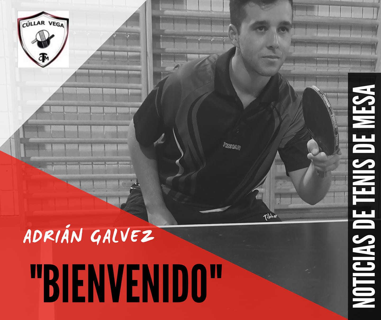 Adrián Gálvez